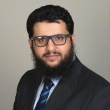 Hussain Alqhtani