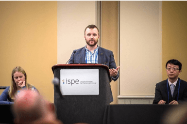 Dr. Joshua Brown, Assistant Professor of POP, was elected as Co-Chair of the ISPE Academic Council. The mission of the Academic Council is to represent the academic members of the pharmacoepidemiology community and their interests within ISPE in order to serve as a forum for their concerns. The Council is chaired by Dr. Vicki Osborne, PhD alumni from the UF Department of Epidemiology.